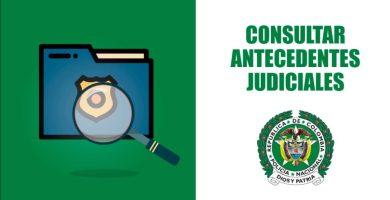 Cómo consultar antecedentes Judiciales de la Policía 2020 GUIA COMPLETA