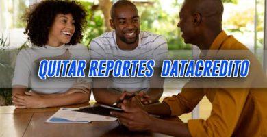 ¿Cómo quitar reporte negativo y salir de Datacrédito? Guia 2021