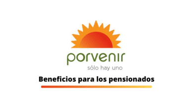 beneficios de porvenir