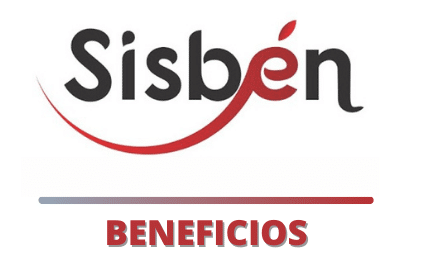 sisben beneficios