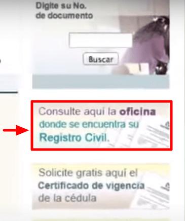 C:\Users\Garri\Desktop\Cómo consultar el registro civil en línea paso 1.png