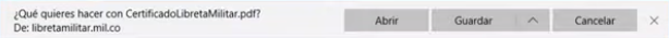 C:\Users\Garri\Desktop\Pasos para descargar el certificado de la libreta militar paso 7.png