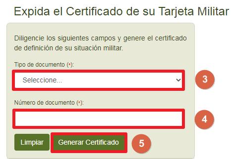 C:\Users\Garri\Desktop\Pasos para descargar el certificado de la libreta militar paso 5.png
