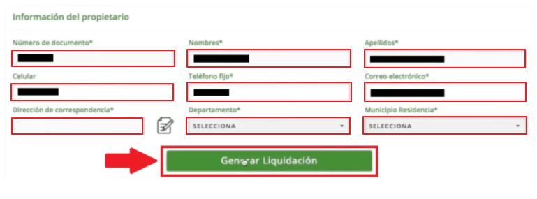 C:\Users\Garri\Desktop\Paga el impuesto vehicular Antioquia desde la web paso 8.png