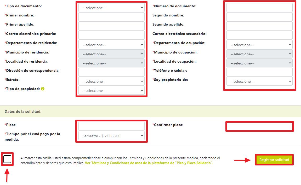 C:\Users\Garri\Desktop\Registrarse en el pico y placa solidario paso 6.png
