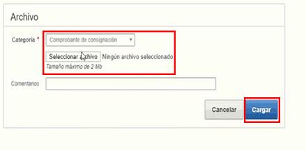 C:\Users\Francisco\Pictures\Cómo solicitar la tarjeta profesional de contador paso 11.png