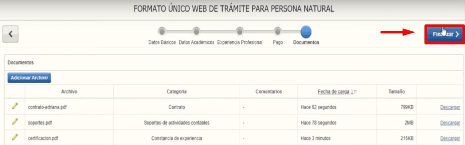 C:\Users\Francisco\Pictures\Cómo solicitar la tarjeta profesional de contador paso 12.png